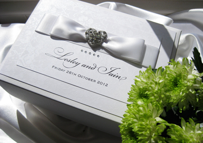 wedding accessories keepsake box