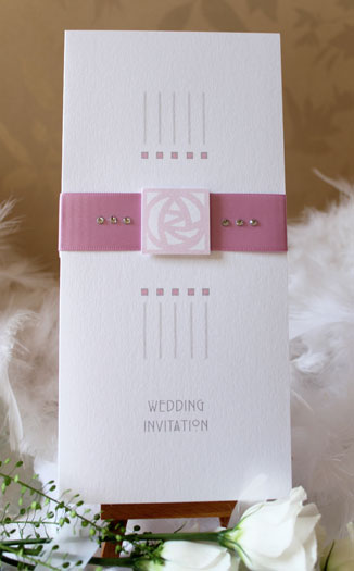 Charles Rennie Mackintosh Invitations
